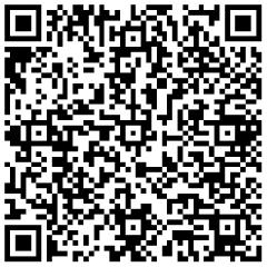 QR kód mapy